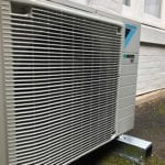 Commercial Reverse Cycle Air Conditioning Alfred James Funerals
