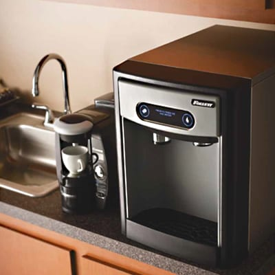 SIMS Follet ice and water dispensers