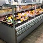 IGA Darlington Food Deli Refrigeration
