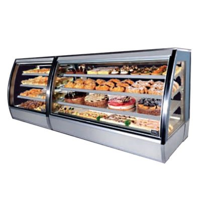 SIMS inline 3000 Food Cabinet - Refrigerated