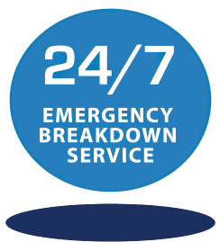 Sims Refrigeration - 24hrs Emergency Breakdown Service